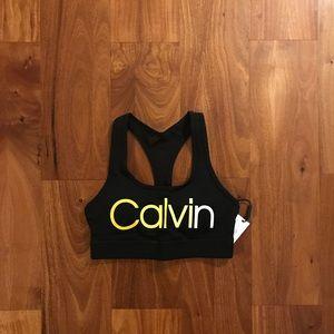 Calvin Klein Performance Wear Sports Bra